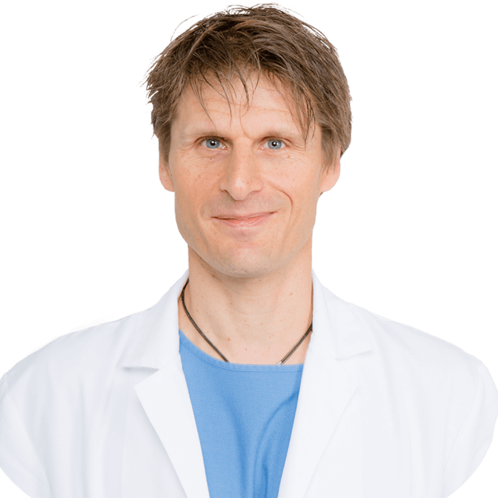 Dr. med. Bruno Capelli