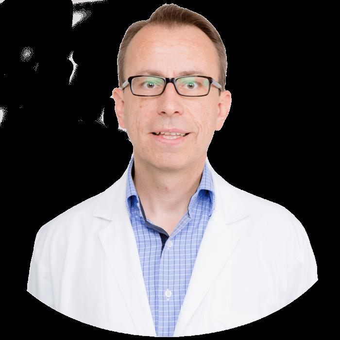Dr. med. Mauro Capoferri