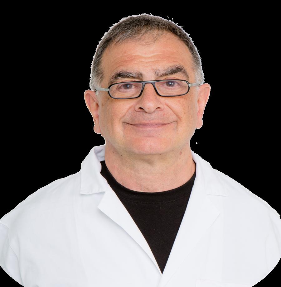 Dr. med. Francesco Faletras