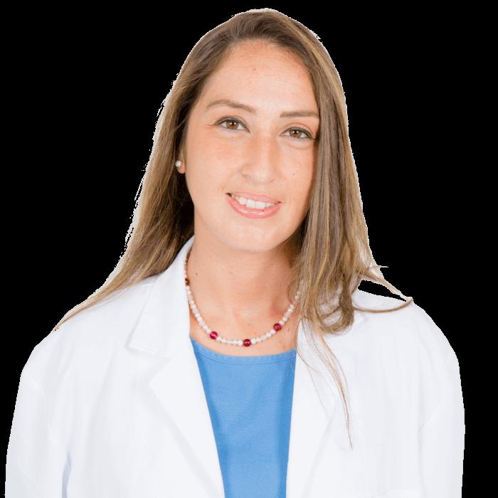 Dr. Elena Caporali