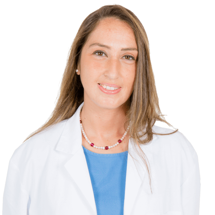 Dr. ssa. med. Elena Caporali