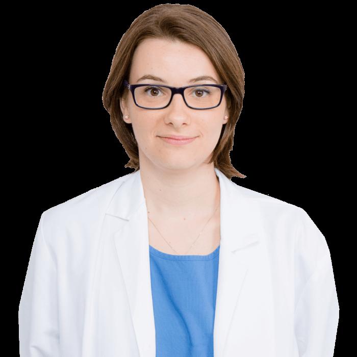 Dr.ssa med. Maria Luce Caputo