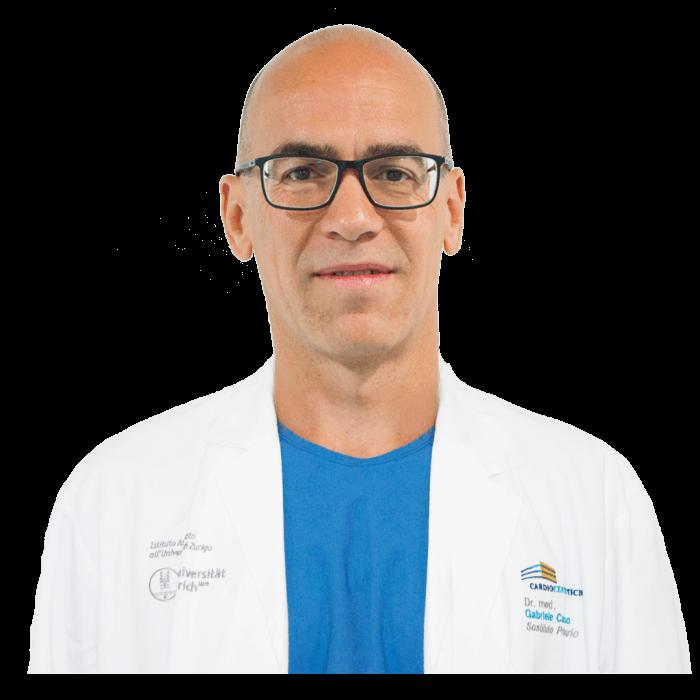 PD Dr. Gabriele Casso