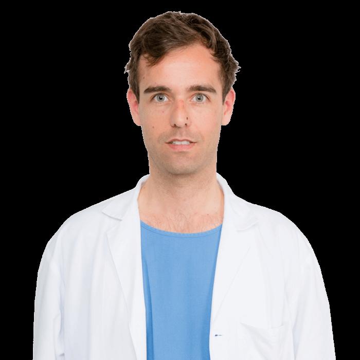 Dr. med. Ph.D. Giulio Conte