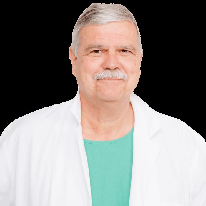 Dr. med. Albin Engeler
