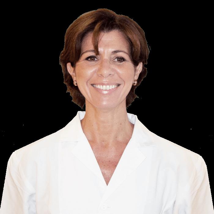 Dr.ssa med. Susanna Grego