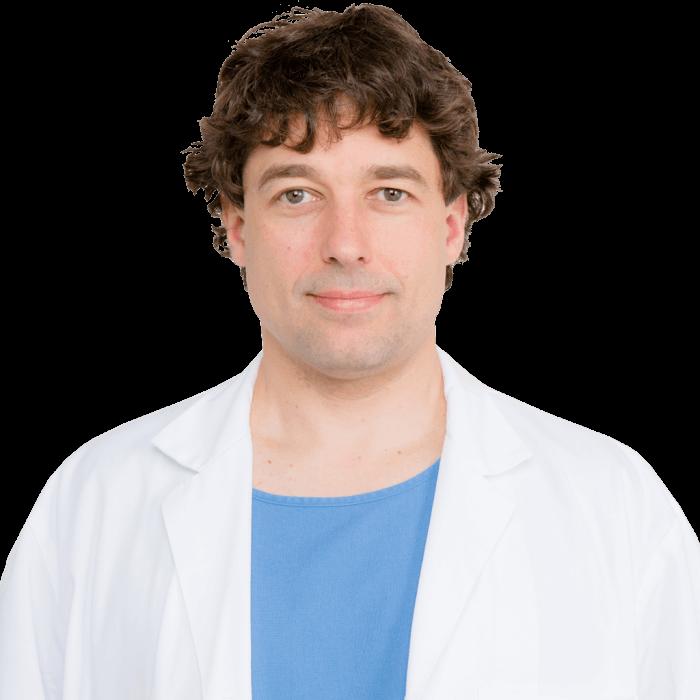 Dr. med. François Regoli