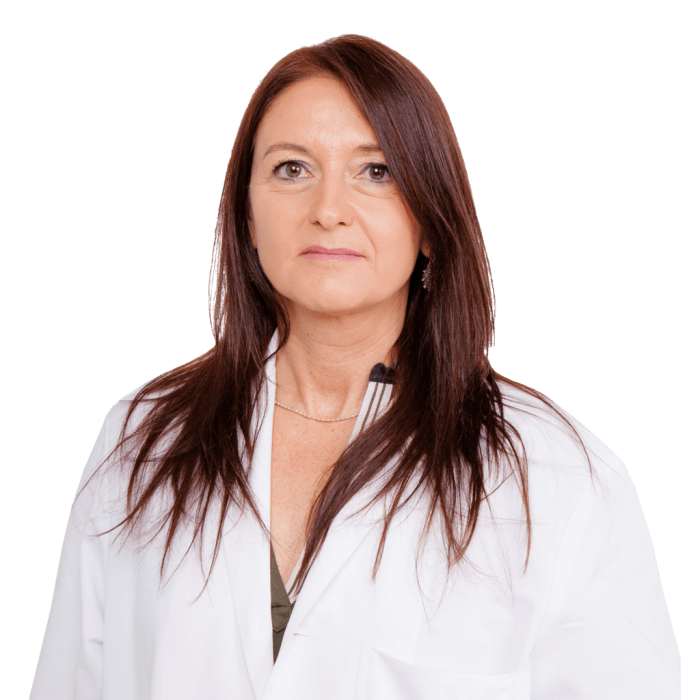 Dr.ssa med. Mariagrazia Rossi