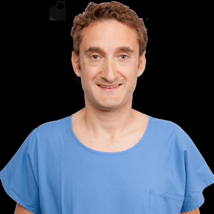 Dr. med. Hervé Schlotterbeck