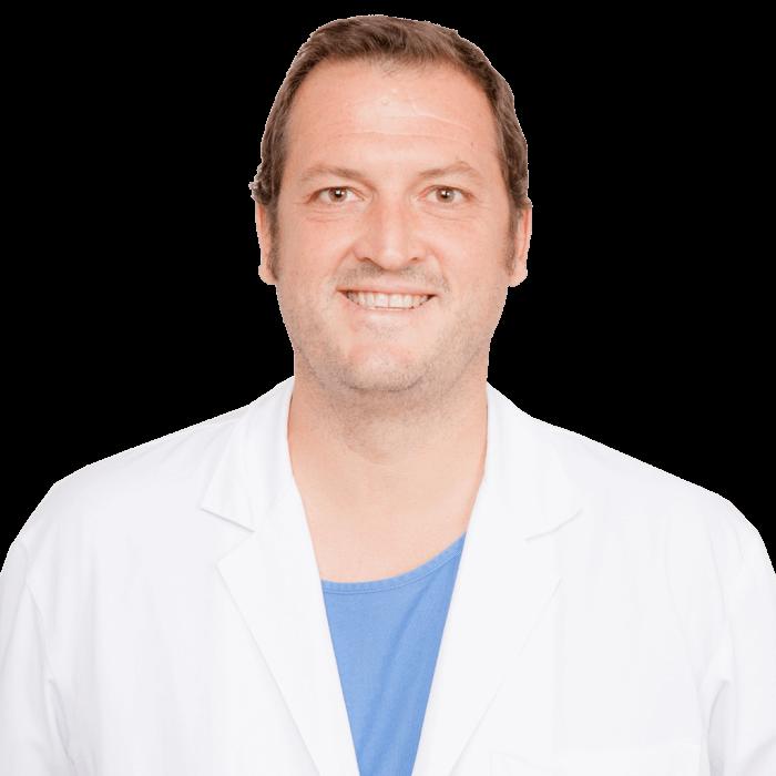 PD Dr. Daniel Sürder
