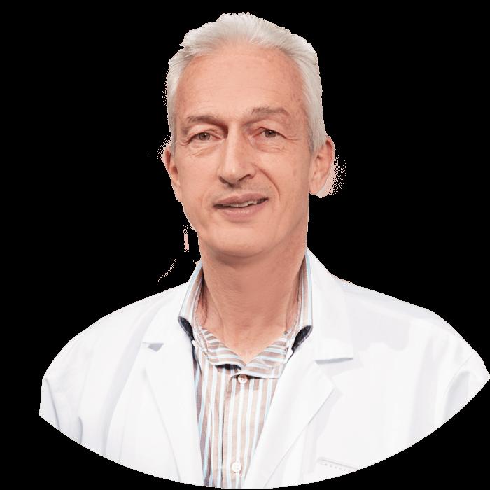 Prof. Dr. Tiziano Cassina