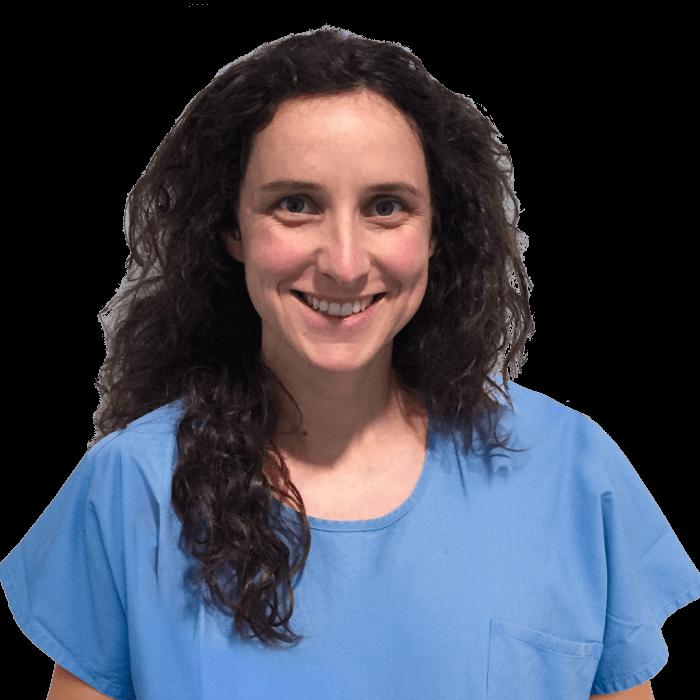 Dr. Sara Clivio