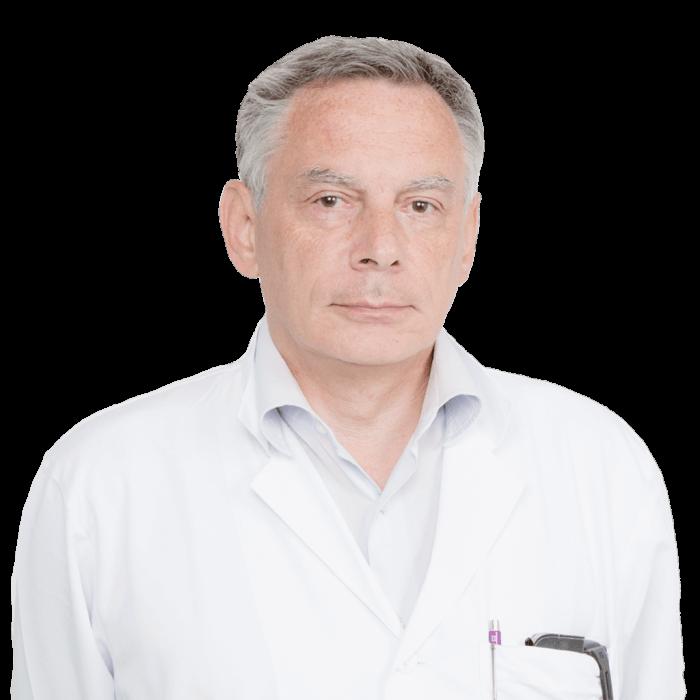 Dr. Giorgio Franciosi
