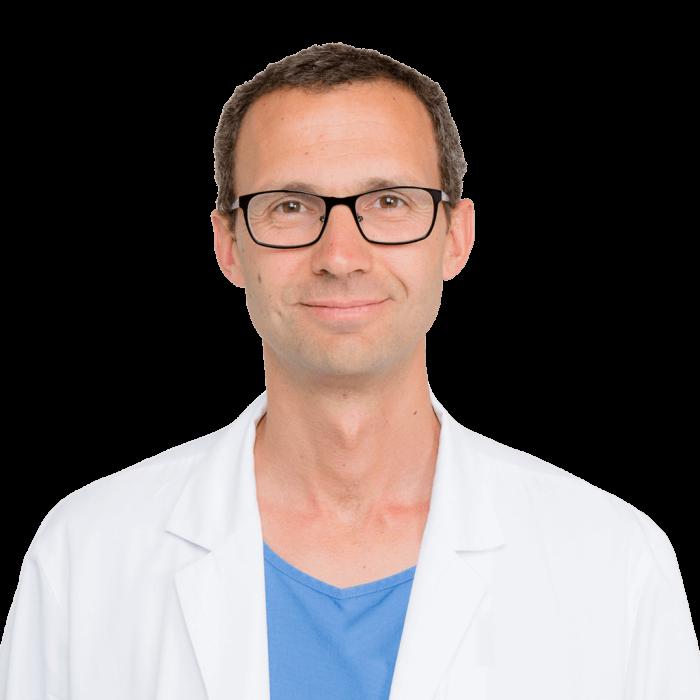 PD Dr. med. Stefano Muzzarelli
