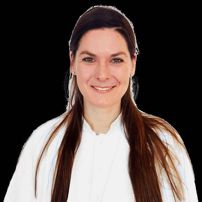 Dr.ssa med. Susanne Schlossbauer