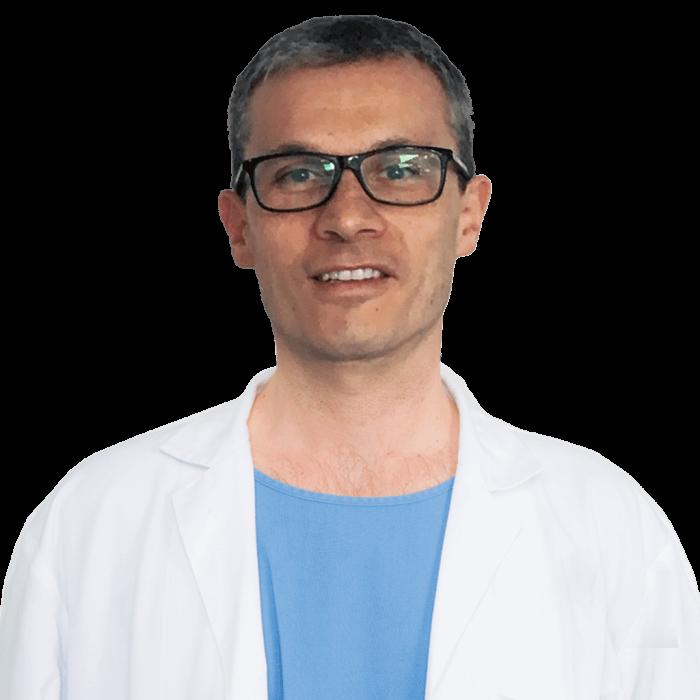 Dr. Gabriele Via