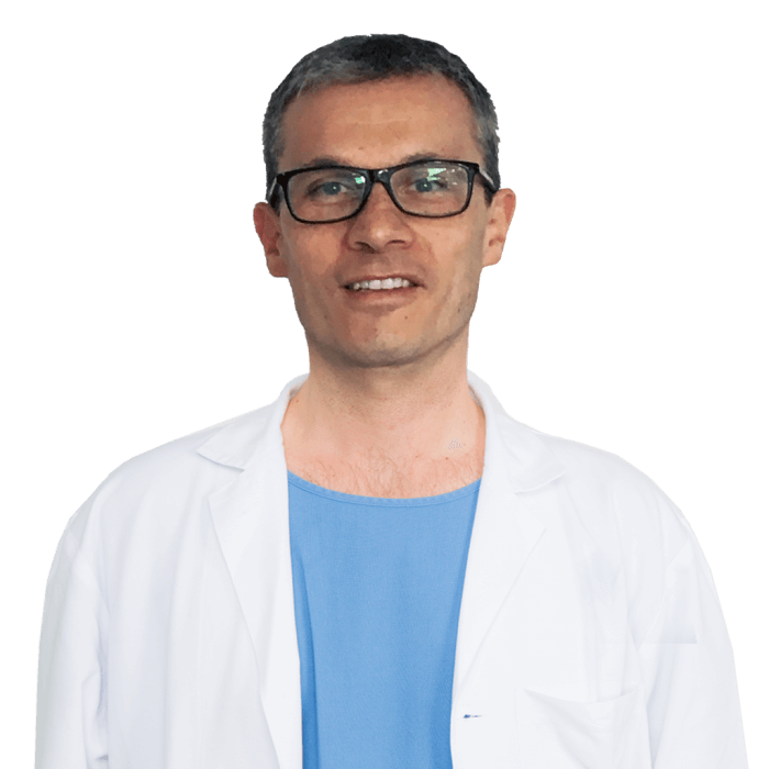 Dr. med.  Gabriele Via