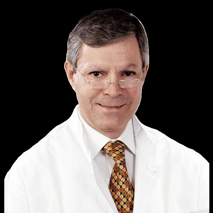 Dr. Alessandro Del Bufalo