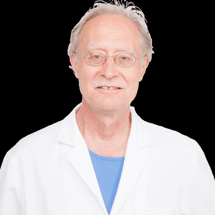 Prof. Dr. med.  Augusto Gallino