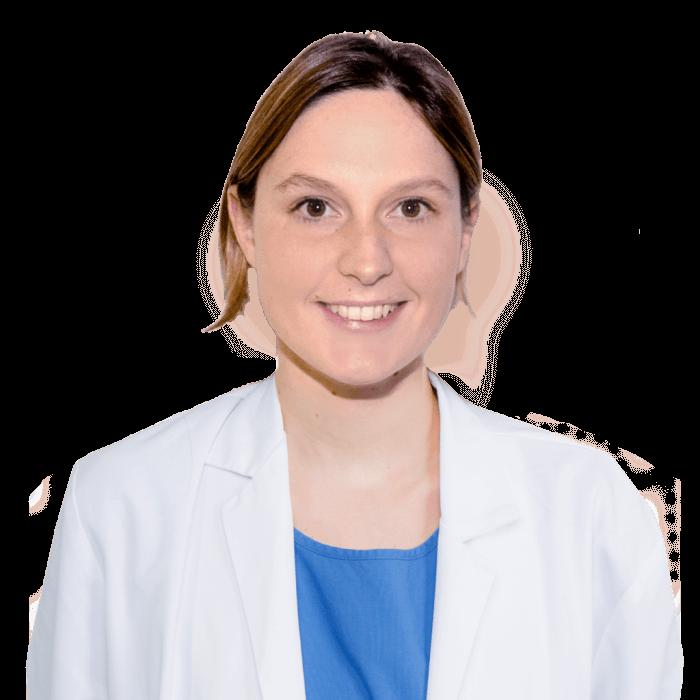 Dr.ssa med. Vera Lucia Paiocchi