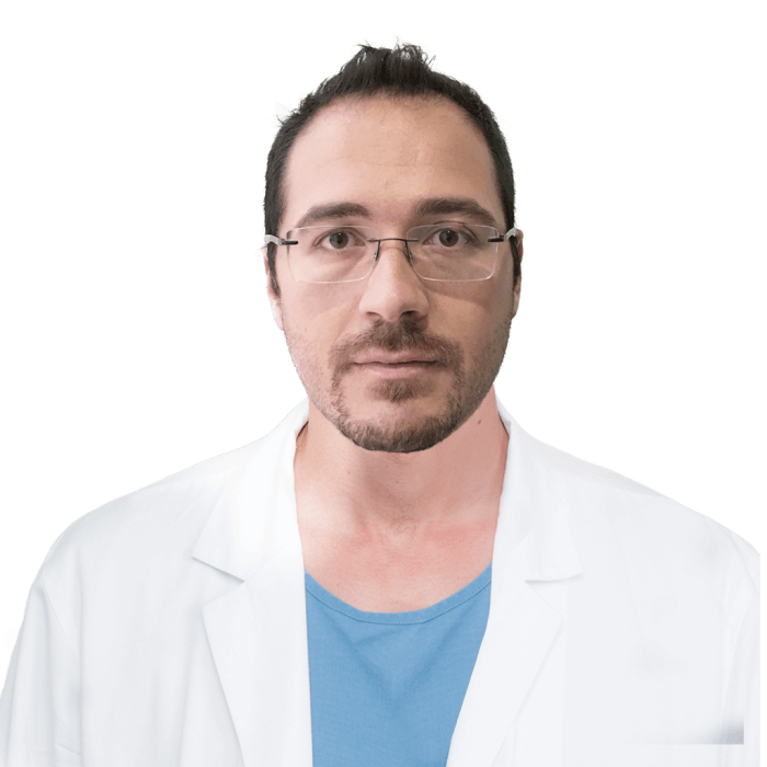 Dr. Marco Araco