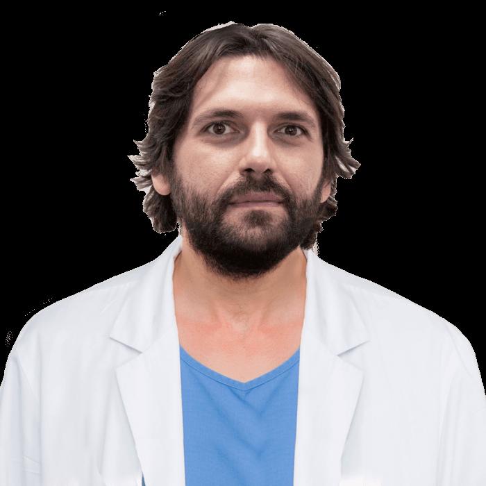 Dr. med. Luigi Biasco