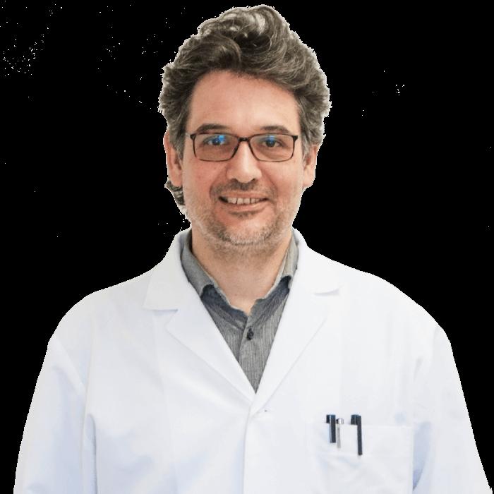 Tiziano Tallone PhD
