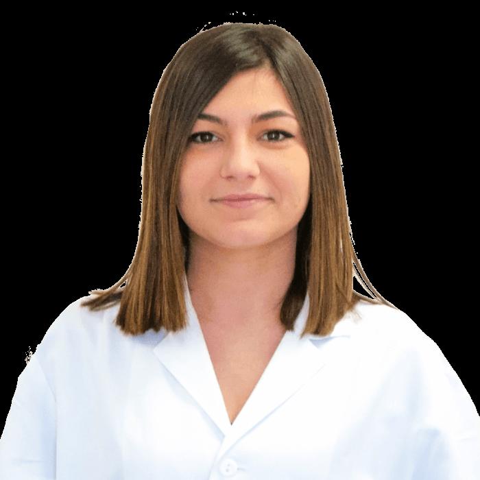 Sabrina Zadic