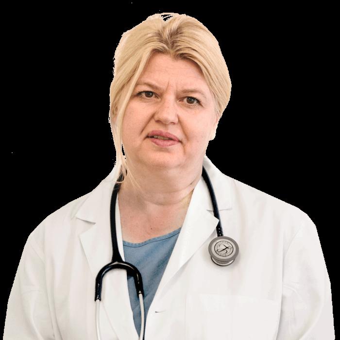 Iveta Petrova-Slater