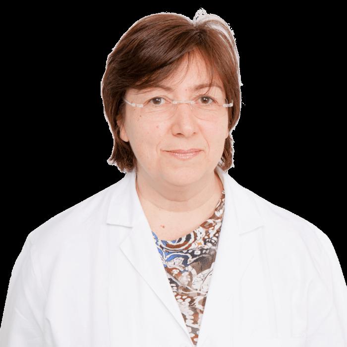 Marina Radrizzani