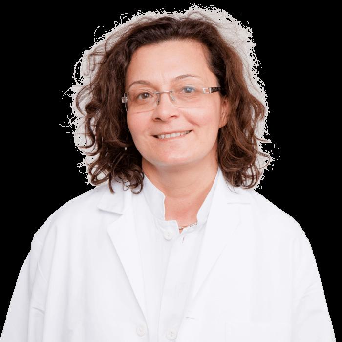Lucia Turchetto