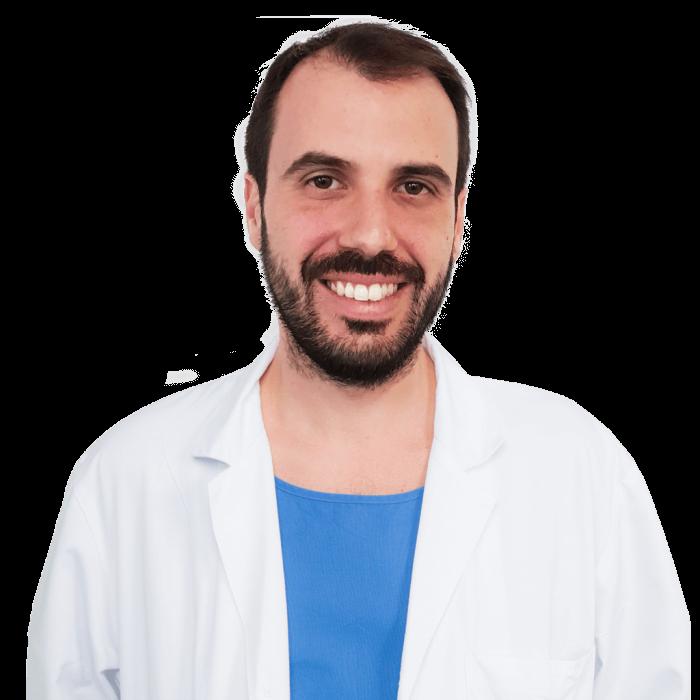 Dr. Angelo Quagliana