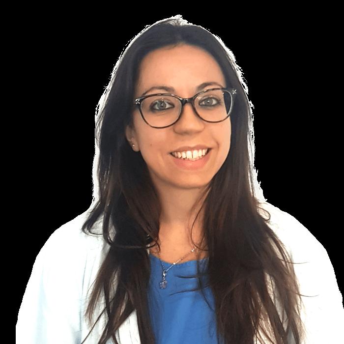 Dr. Francesca Toto