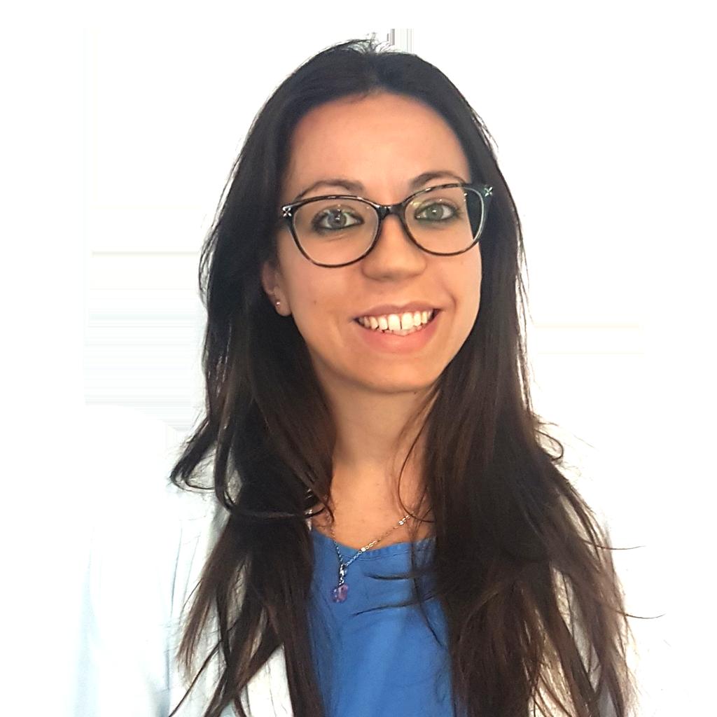 Dr.ssa med. Francesca Toto