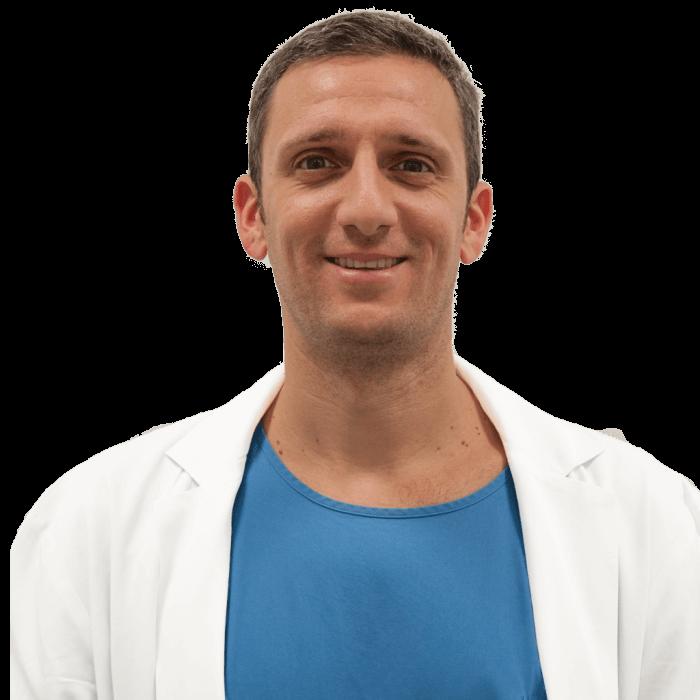Dr. Matteo Villani