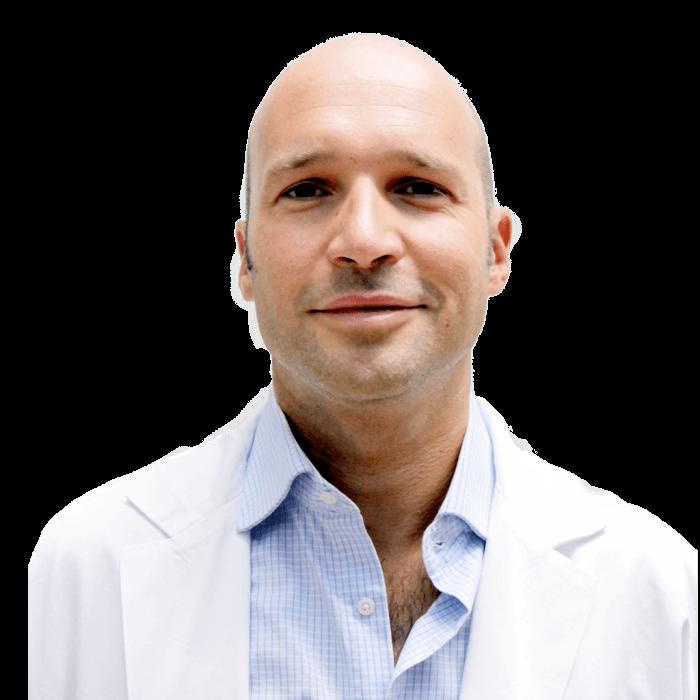 Dr. med. Patrick Scharpf