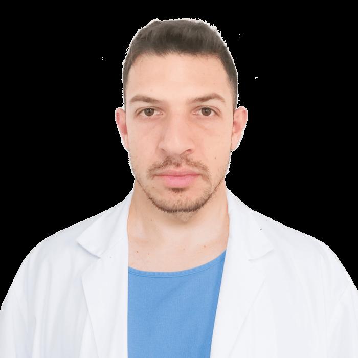 Dr. med. Matteo Nafi