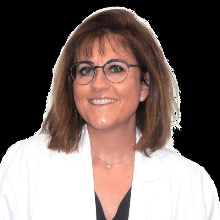 Chantal Zurfluh