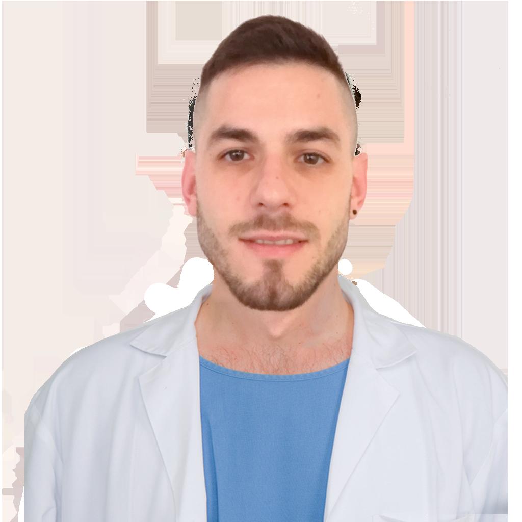 Dr. Federico Paganini