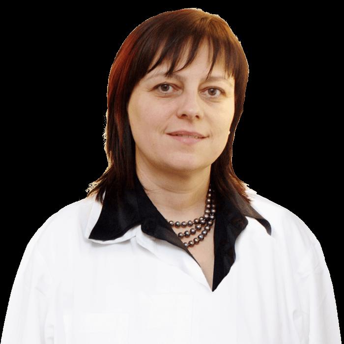 Marisa Jaconi
