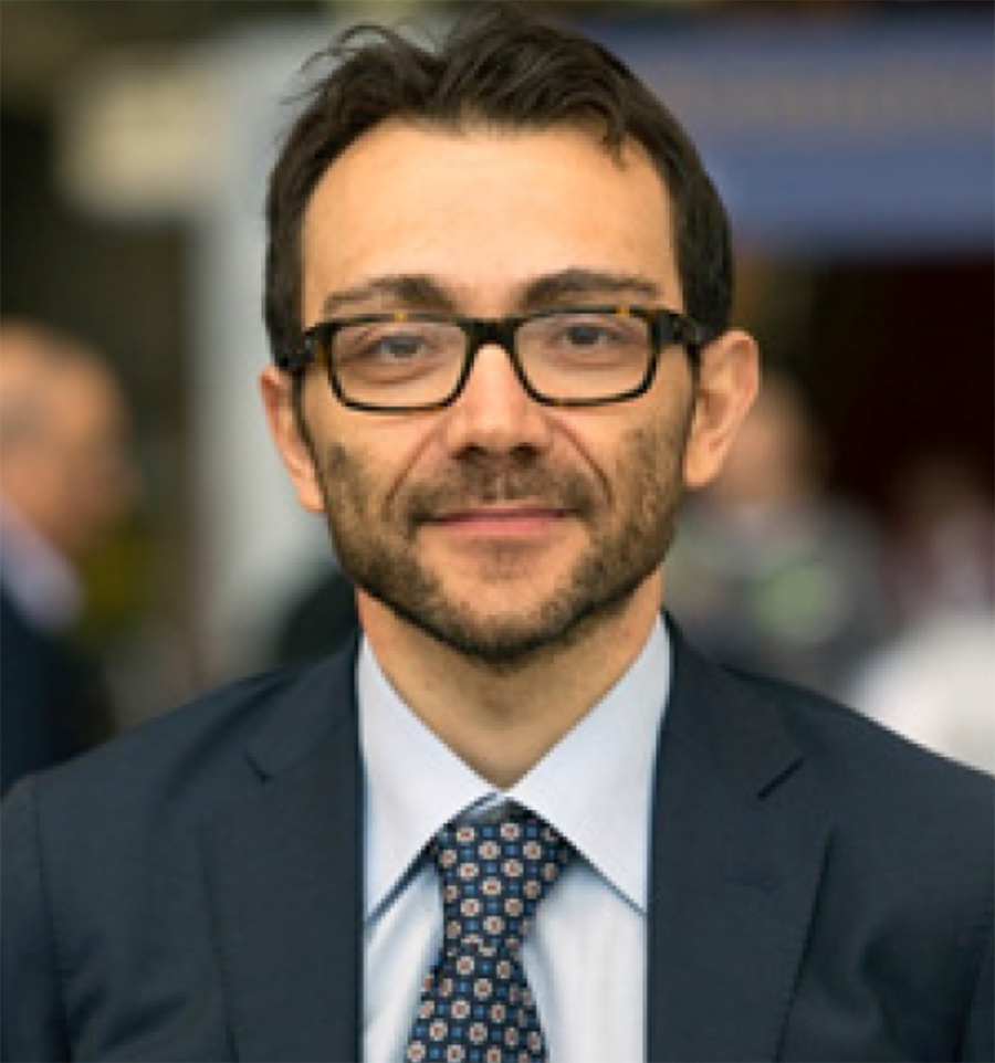 Prof. Dr. med. Marco Valgimigli
